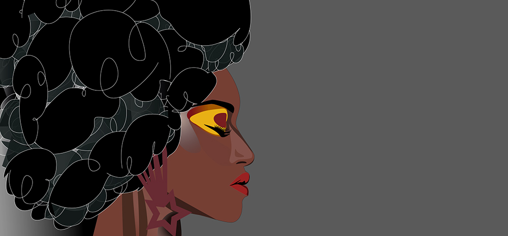 afro-no-strange-media-openclipart
