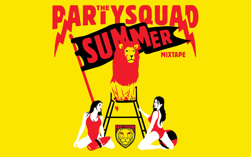The-Partysquad-summer-mixtape-nostrange-media-2